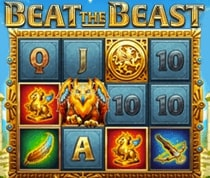 Beat the Beast: Griffin´s Gold