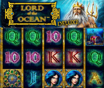 Lord of the Ocean 'Deluxe'
